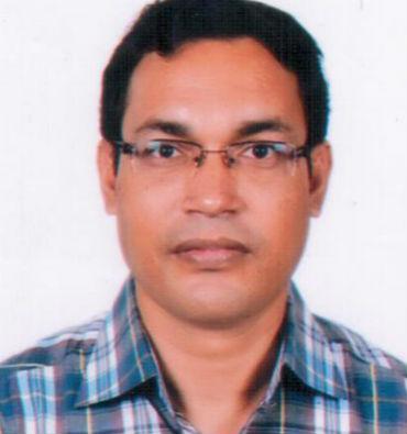 Mohammad Shahjahan Mondal