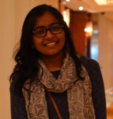 Monica Priya